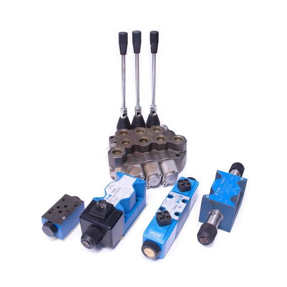 Hydraulic Cylinder Spare Parts Suppliers - Hydraulic